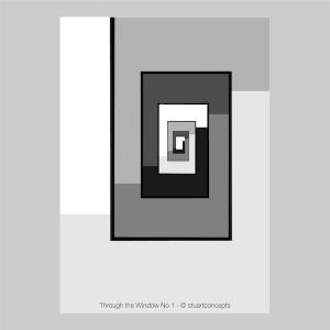 Through the window No 1 p0041_artwork